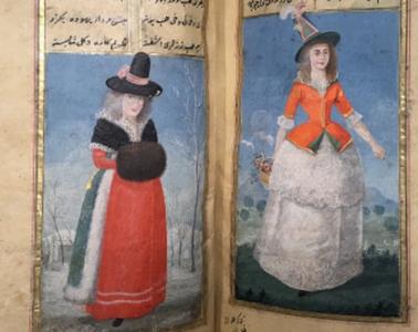 Zenanname yani Kadınlar Kitabı