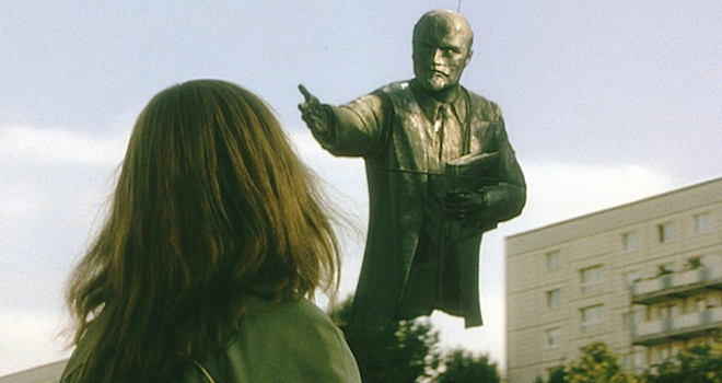 Ukraynadaki Lenin heykelleri