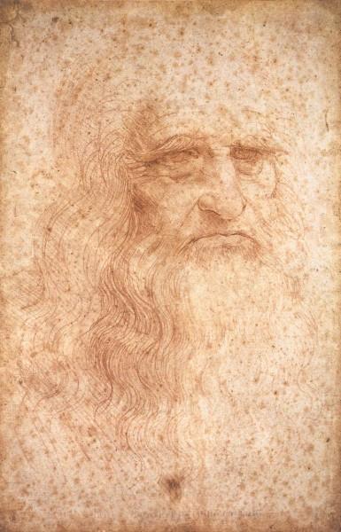 Leonardo da Vinci'nin en ünlü akrabası