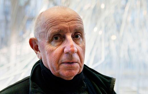 Paul Virilio: Sanat savaşın zayiatıdır!